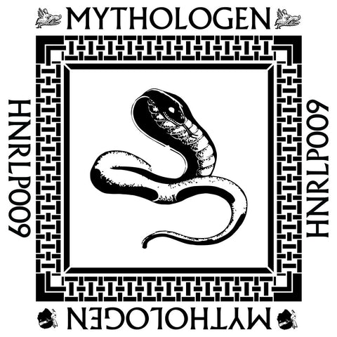Mythologen 'Mythologen' PRE-ORDER - Cargo Records UK