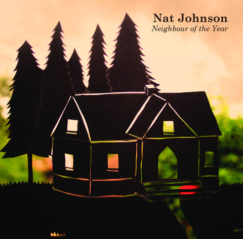 Nat Johnson 'Neighbour of the Year' - Cargo Records UK