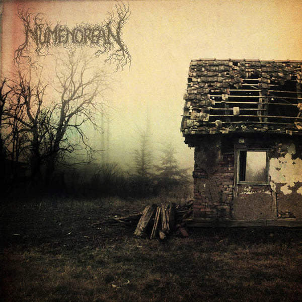 Numenorean 'Demo 2014' PRE-ORDER - Cargo Records UK