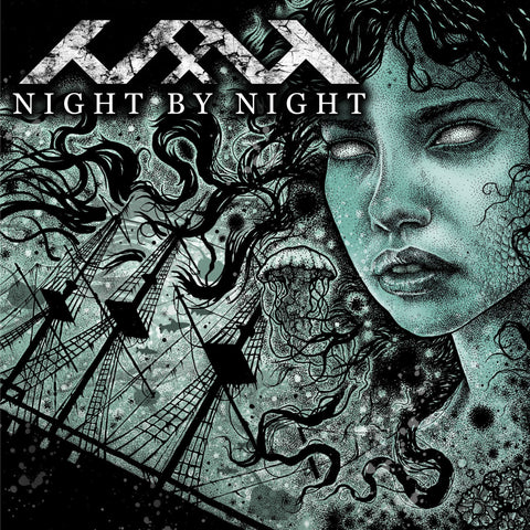 Night By Night 'NxN' - Cargo Records UK