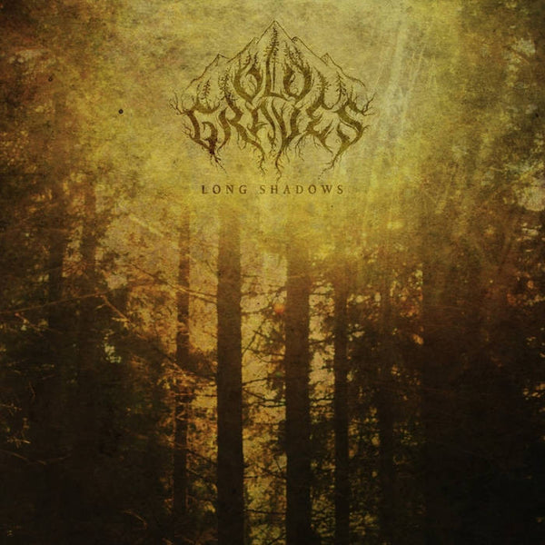 Old Graves 'Long Shadows' - Cargo Records UK