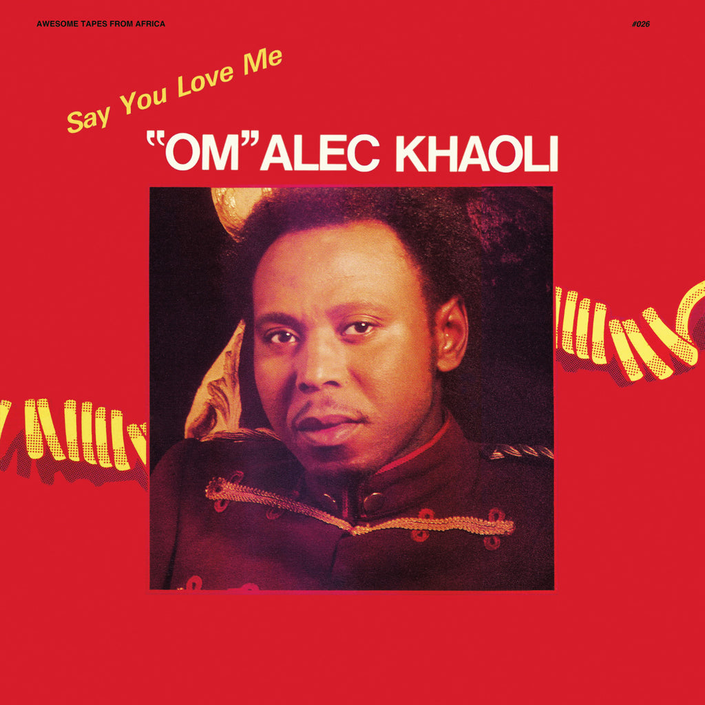 Om Alec Khaoli 'Say You Love Me' - Cargo Records UK