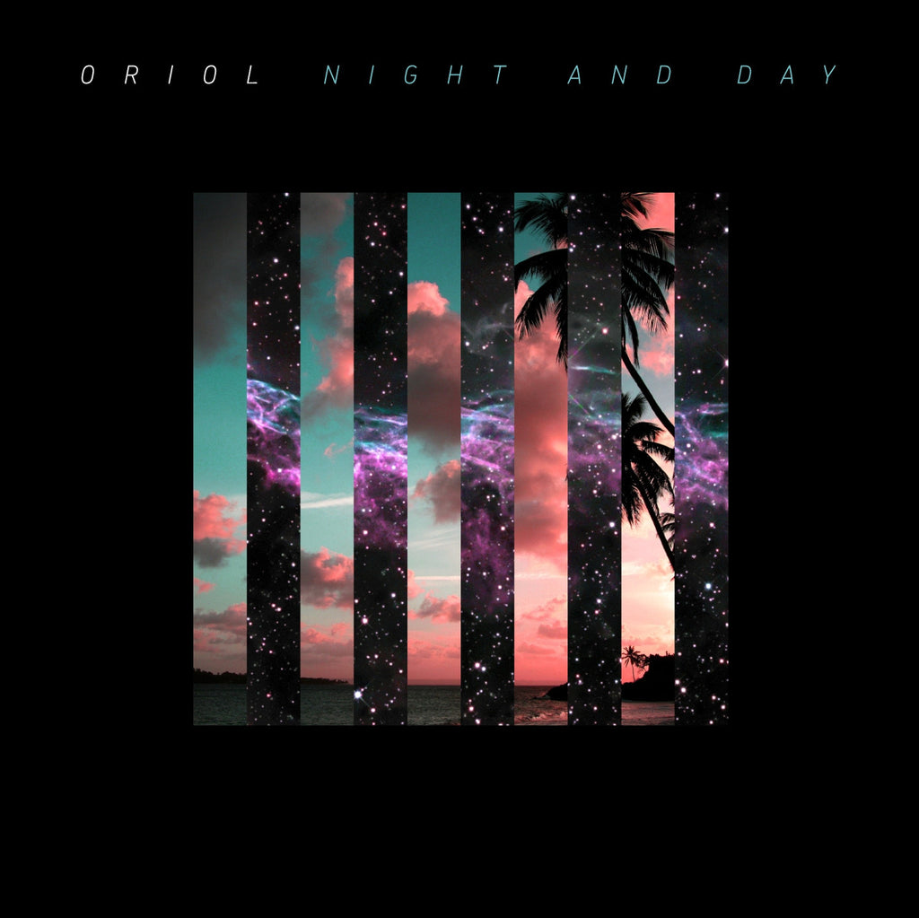 Oriol 'Night And Day' - Cargo Records UK