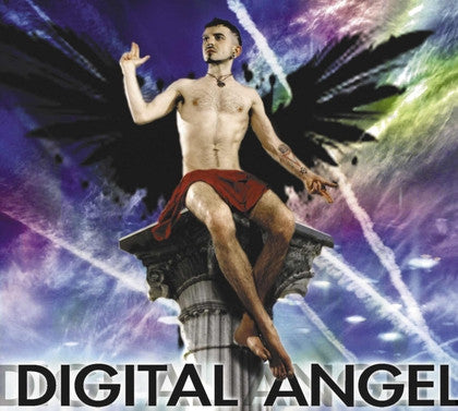 OTHON 'Digital Angel' - Cargo Records UK
