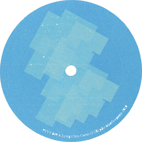 Factory Floor 'Remix Series 2' (Chris Carter) - Cargo Records UK