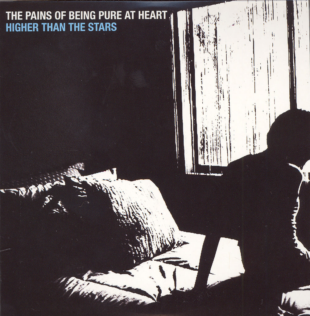 The Pains Of Being Pure At Heart 'Higher Than The Stars' - Cargo Records UK