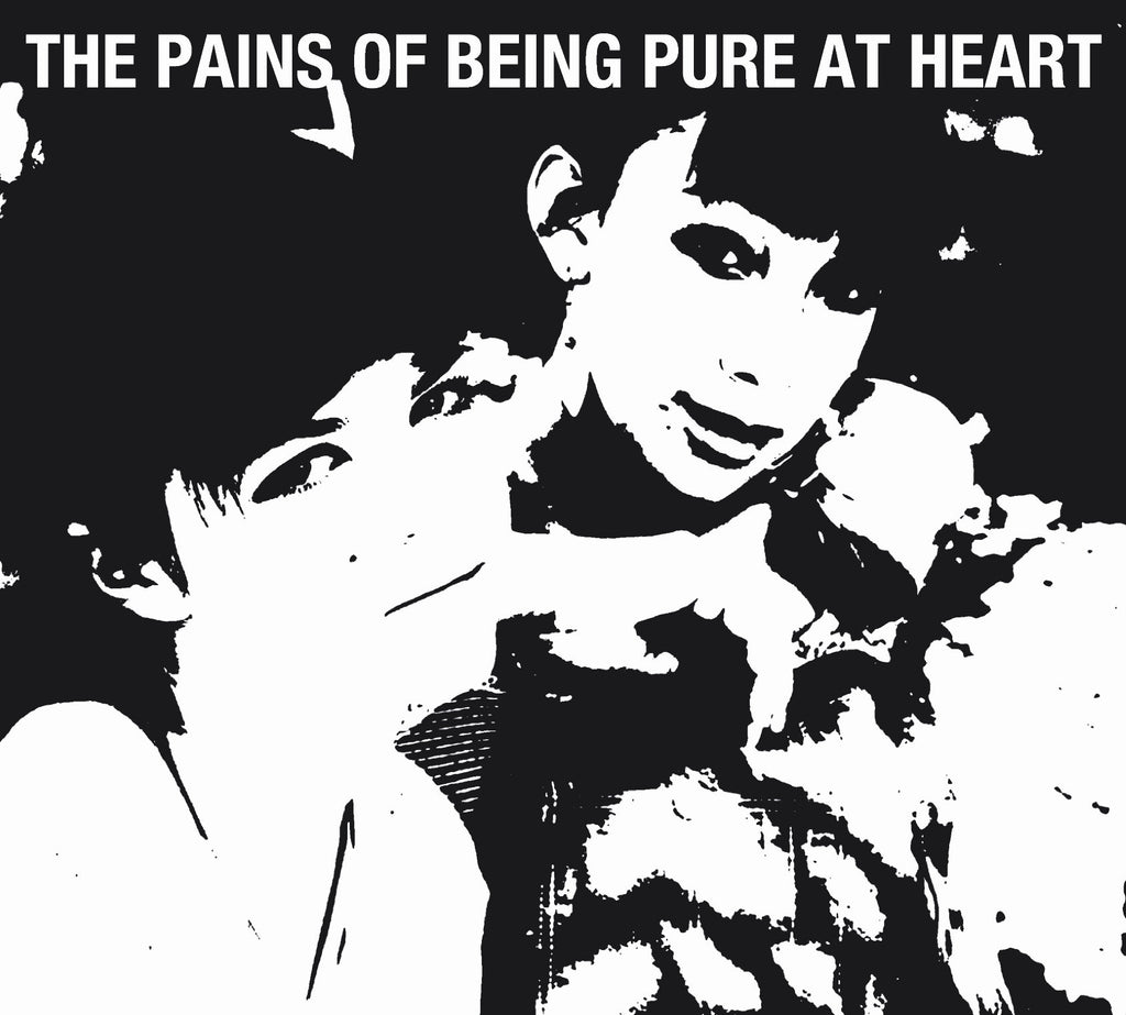 The Pains Of Being Pure At Heart 'Pains Of Being Pure At Heart' - Cargo Records UK