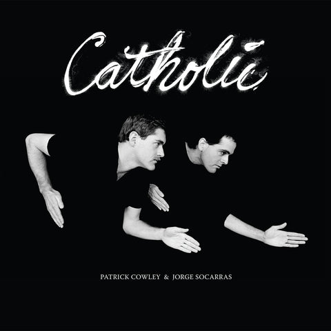Patrick Cowley & Jorge Socarras 'Catholic' - Cargo Records UK