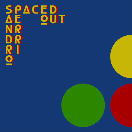 Sandro Perri 'Spaced Out EP'