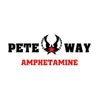 Pete Way 'Amphetamine' PRE-ORDER