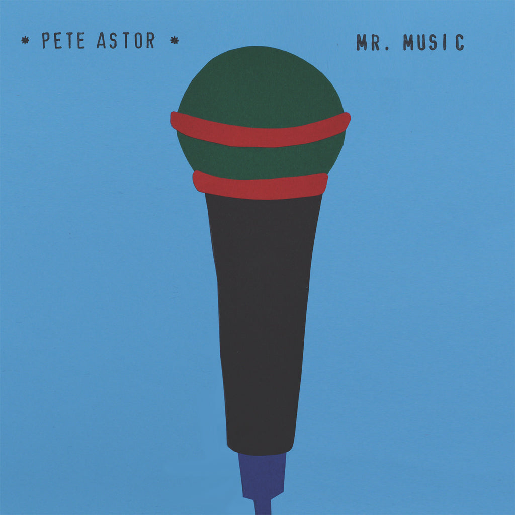 Pete Astor 'Mr. Music' - Cargo Records UK