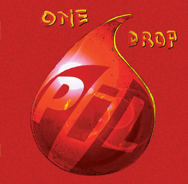 Public image Limited 'One Drop' - Cargo Records UK