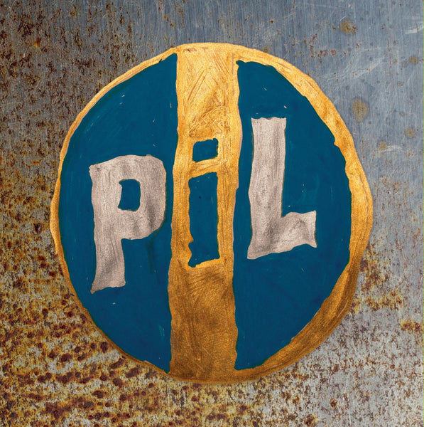 Public Image Limited 'Reggie Song' - Cargo Records UK