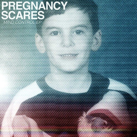 Pregnancy Scares 'Mind Control' - Cargo Records UK