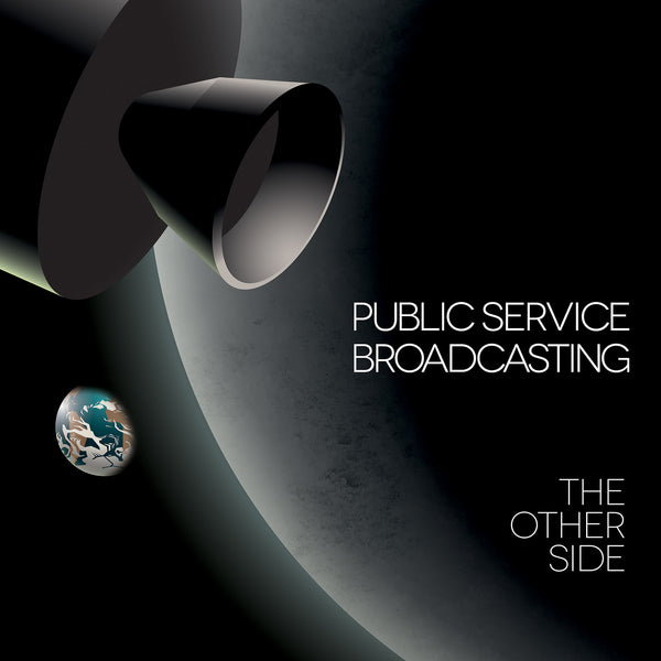 Public Service Broadcasting 'The Other Side' - Cargo Records UK