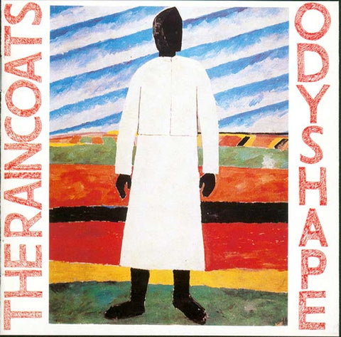 The Raincoats 'Odyshape'