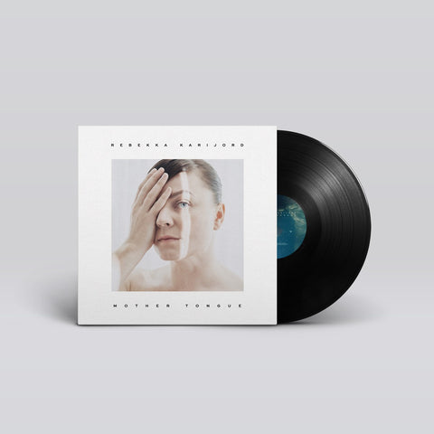 Rebekka Karijord 'Mother Tongue' PRE-ORDER - Cargo Records UK - 2