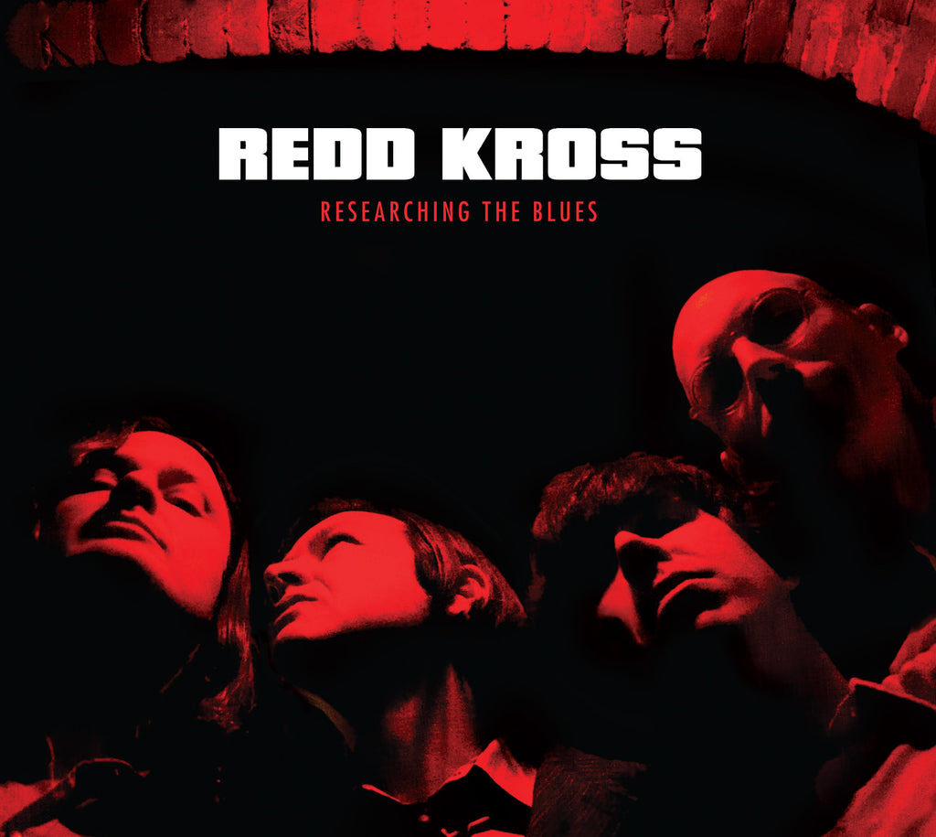Redd Kross 'Researching The Blues' - Cargo Records UK