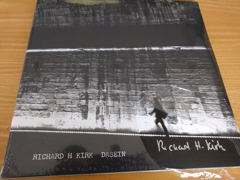 Richard H Kirk 'Dasein' - Cargo Records UK