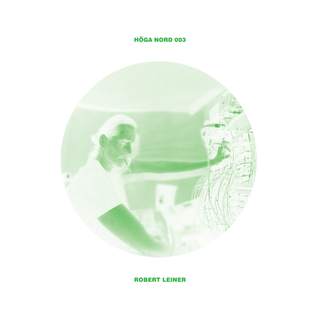 Robert Leiner 'Duff 80/Injected' - Cargo Records UK