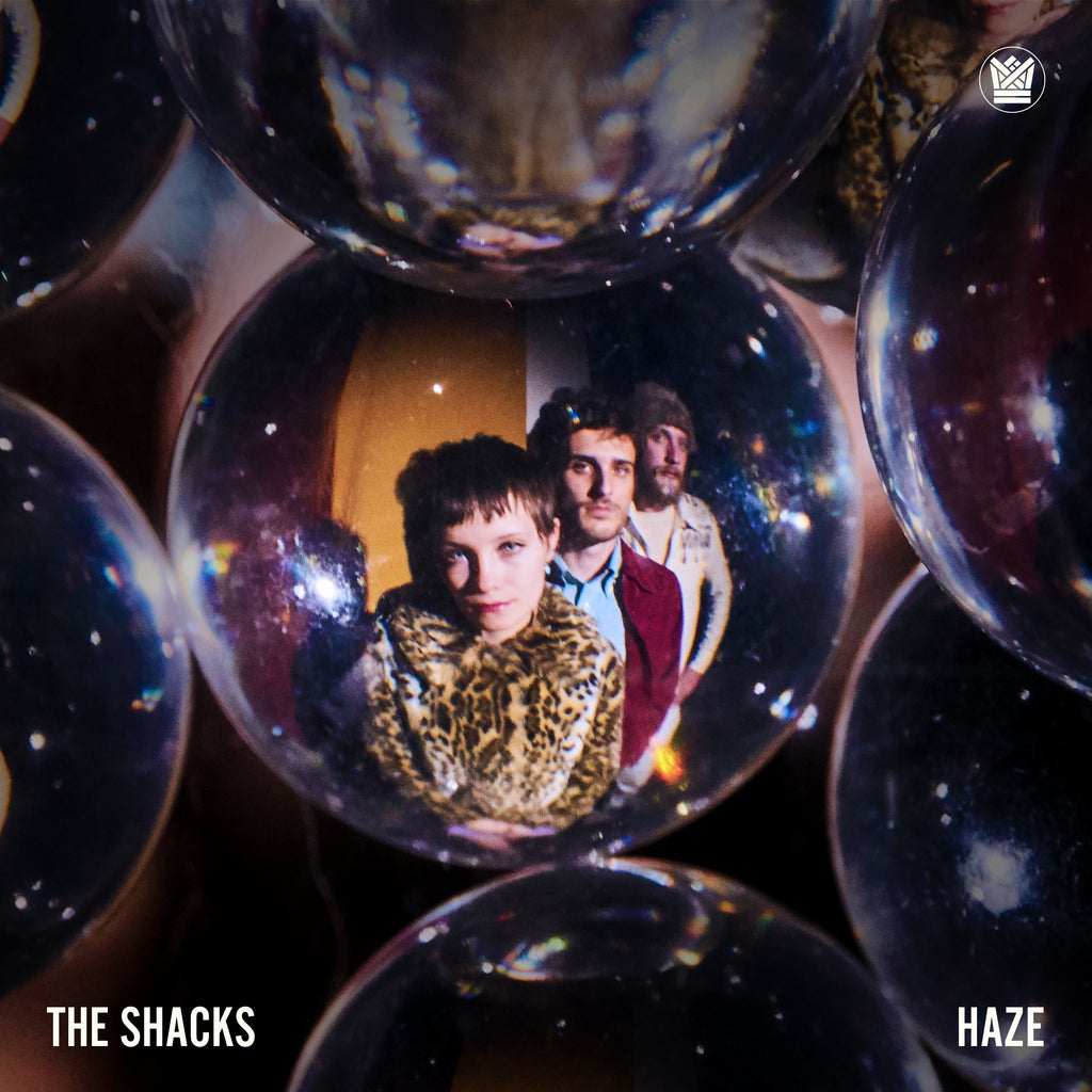 The Shacks 'Haze' PRE-ORDER - Cargo Records UK