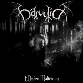 Darvulia 'L'Ombre Malicieuse' - Cargo Records UK
