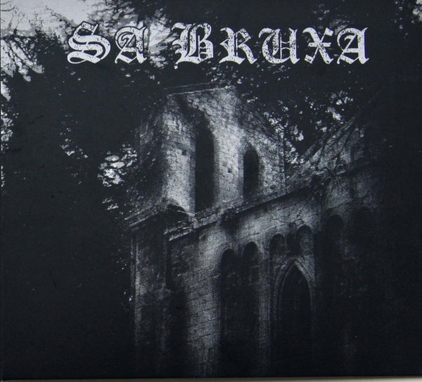 Sa Bruxa 'From The Depths' CD