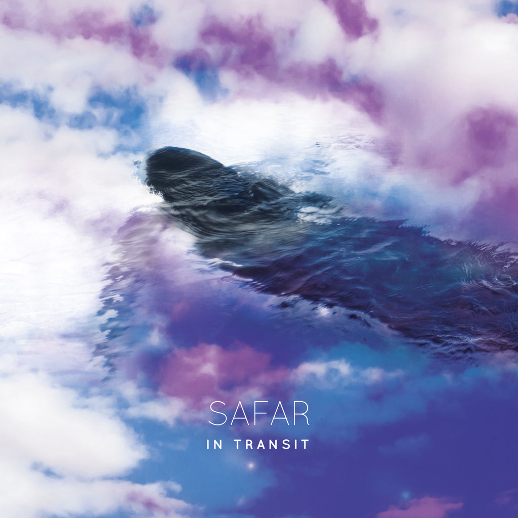 Safar 'In Transit' - Cargo Records UK