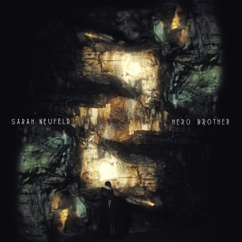 Sarah Neufeld 'Hero Brother' - Cargo Records UK