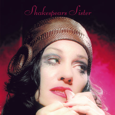 Shakespears Sister 'Songs From The Red Room' Vinyl 2xLP - Gold