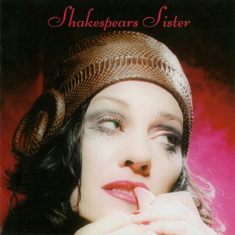 Shakespears Sister 'Songs From The Red Room' - Cargo Records UK