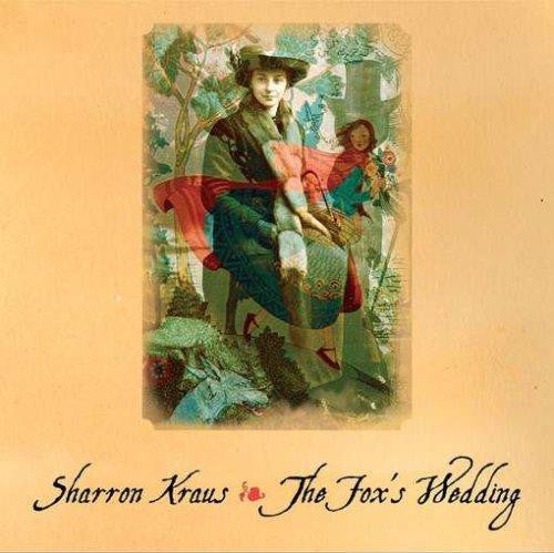 Sharron Kraus ‎'The Fox's Wedding' - Cargo Records UK