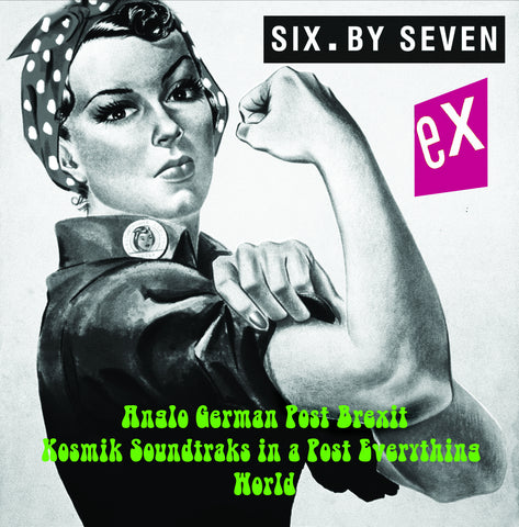 Six By Seven 'EXII' - Cargo Records UK