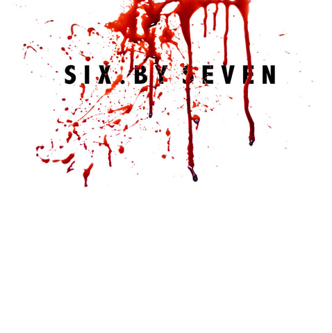 Six by Seven 'Six by Seven' - Cargo Records UK