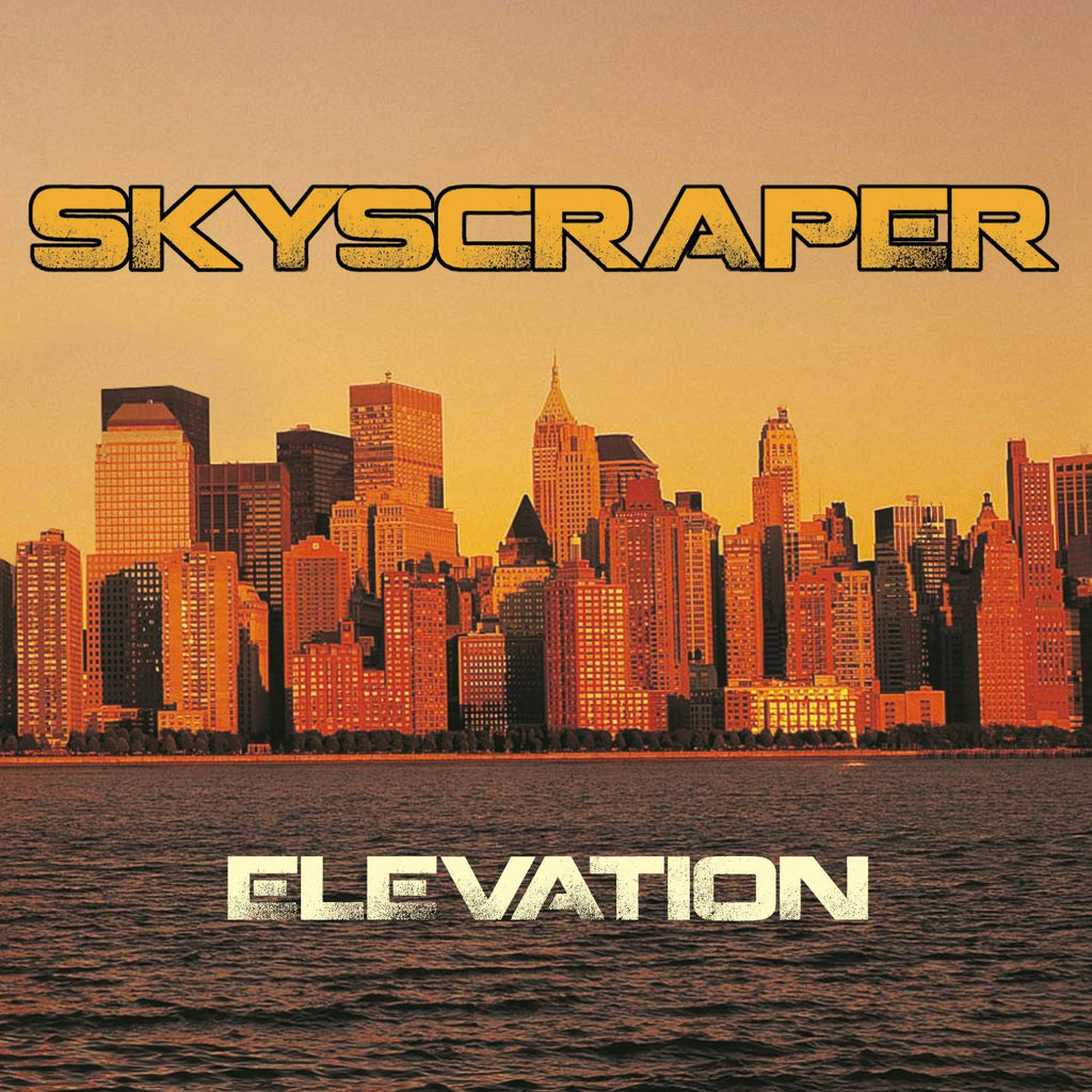 Skyscraper 'Elevation' - Cargo Records UK