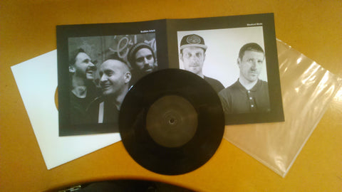 Sleaford Mods/Sudden Infant 'Split' - Cargo Records UK
