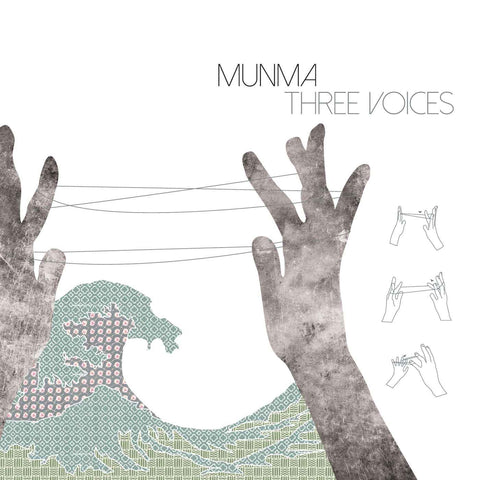 Munma 'Three Voices' - Cargo Records UK