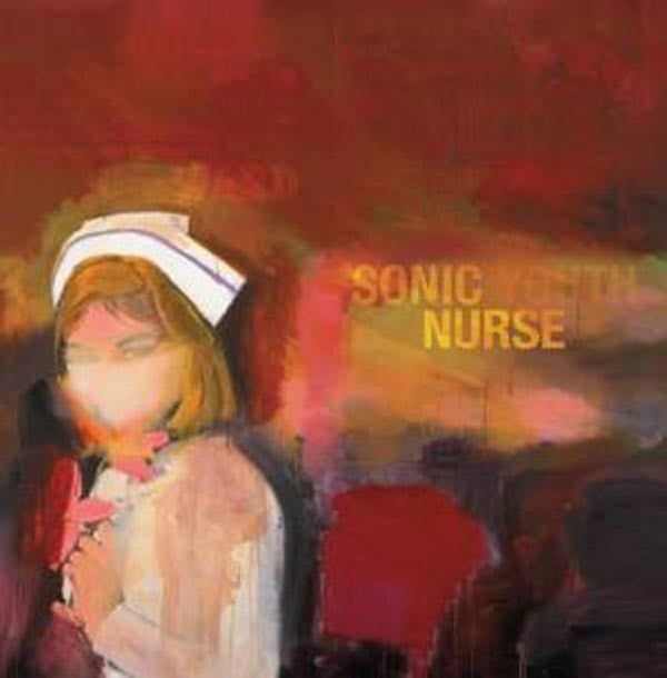 Sonic Youth ‎'Sonic Nurse' - Cargo Records UK
