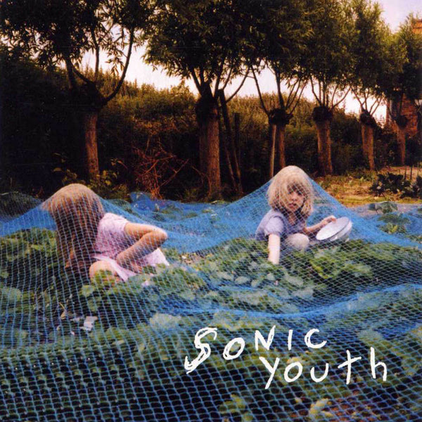 Sonic Youth ‎'Murray Street' - Cargo Records UK