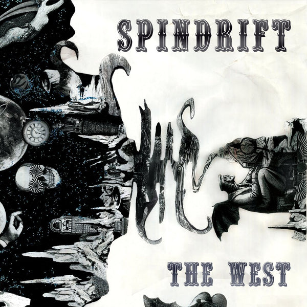 Spindrift 'The West' Vinyl LP PRE-ORDER