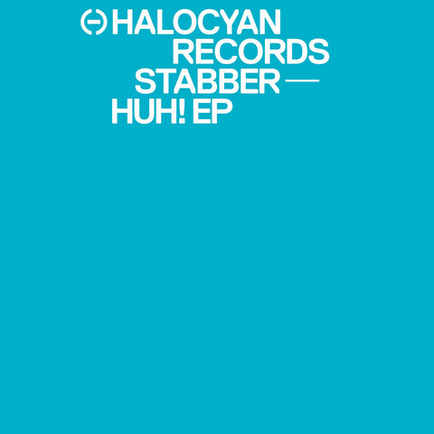 Stabber ‎'HUH! EP' - Cargo Records UK