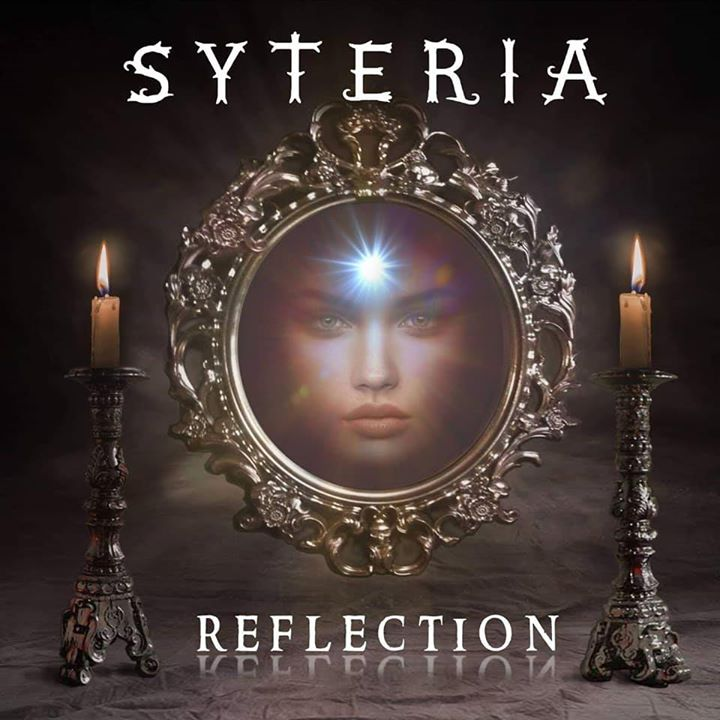 Syteria 'Reflection' CD