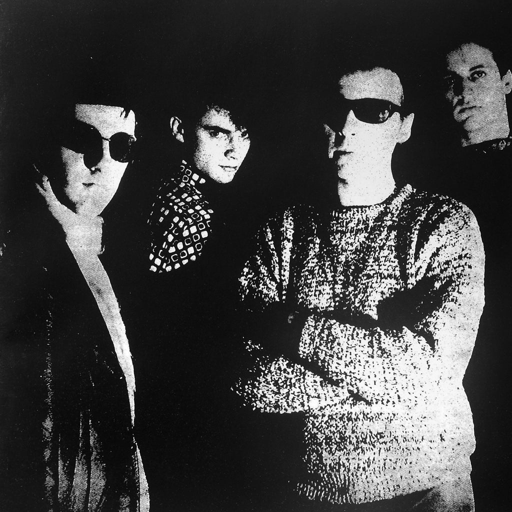 Television Personalities 'The Painted Word' - Cargo Records UK