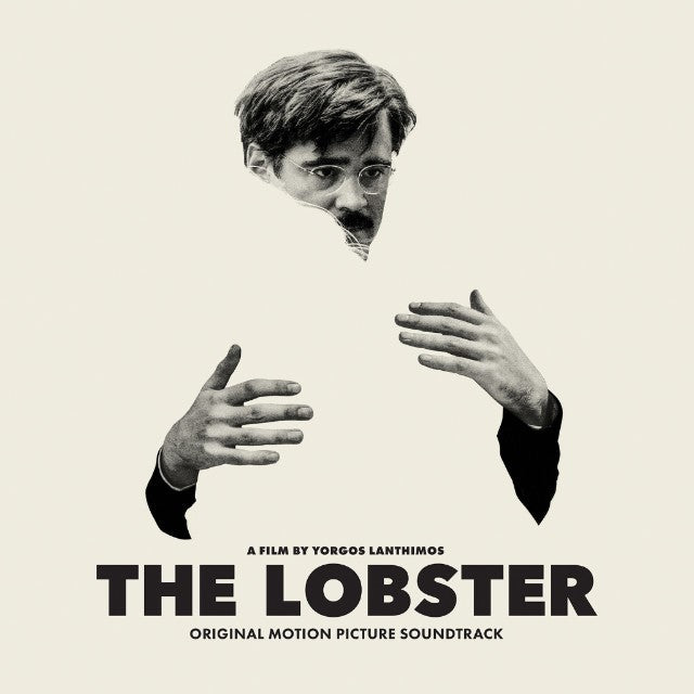 Various Artists 'The Lobster OST' - Cargo Records UK