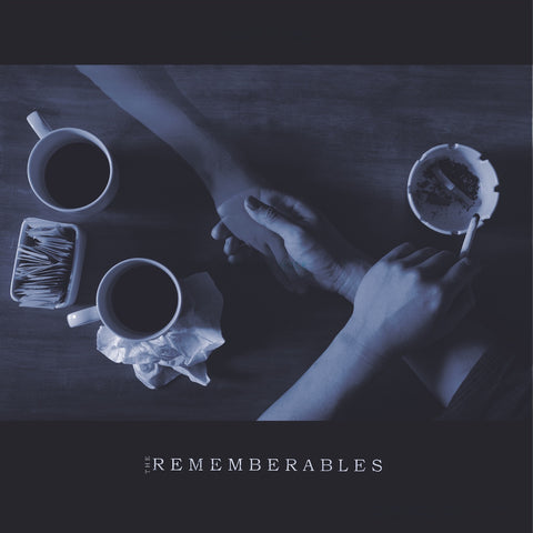 The Rememberables 'The Rememberables' PRE-ORDER