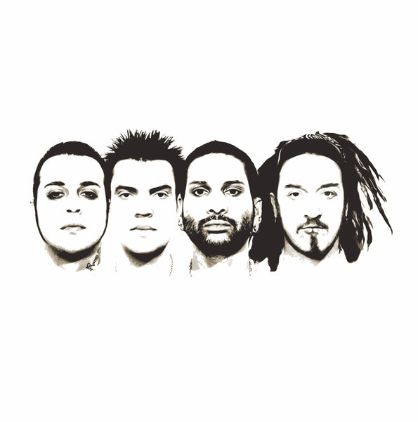 The Wildhearts 'The Wildhearts (Remastered)' PRE-ORDER