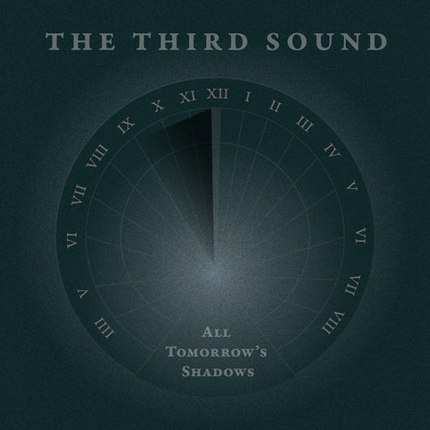 The Third Sound 'All Tomorrow's Shadows' Vinyl LP 180g PRE-ORDER