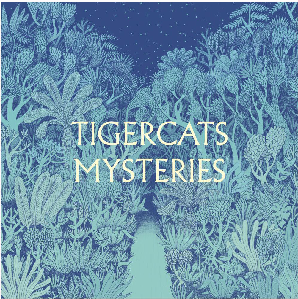 Tigercats 'Mysteries' - Cargo Records UK