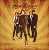 Tony Harnell & The Mercury Train 'Round Trip' Vinyl LP - White PRE-ORDER