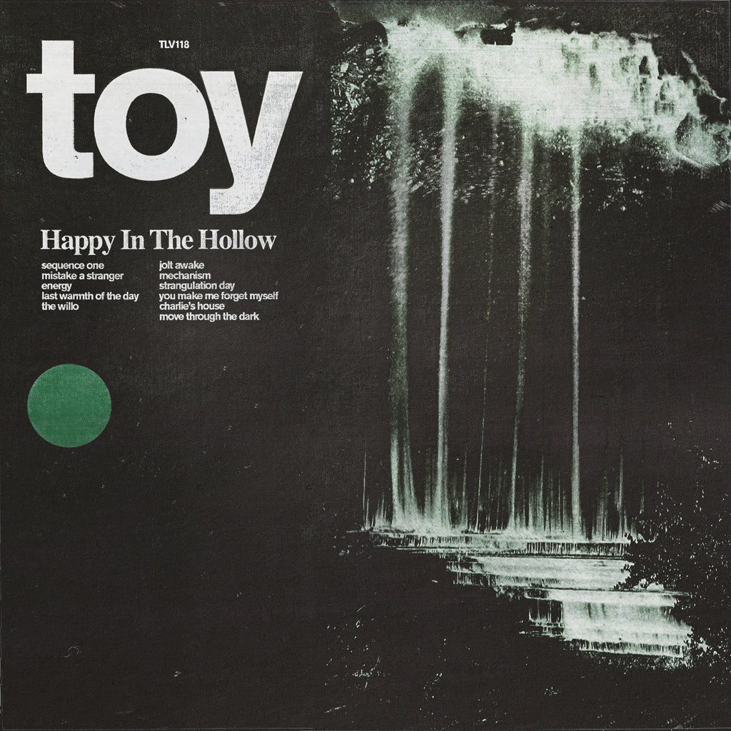 Toy 'Happy In The Hollow'